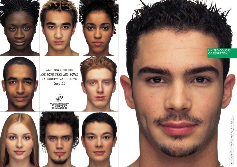 United Colors of Benetton (70 фото)