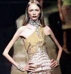 Приколы на русской Неделе моды