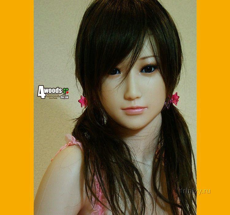 Секс-куклы из Японии (70 фото)