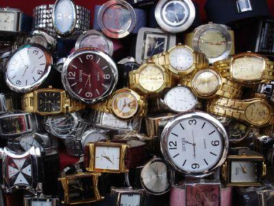Часики бывают разные!!!