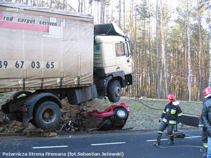 Авария-жесть (8 фото)