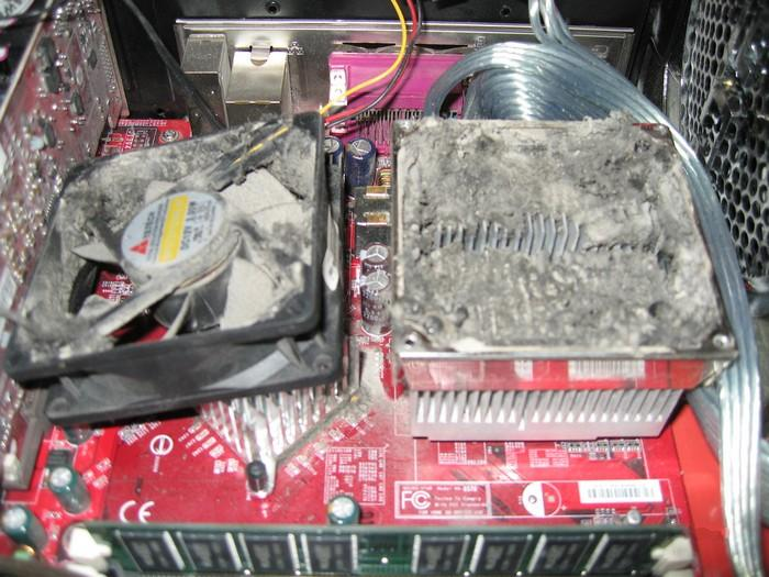 Компьютер или пылесос? (32 фото)