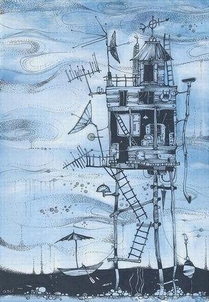 Классные рисунки (75 работ)
