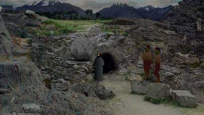 Мультфильм. Как происходило воскресение Христа