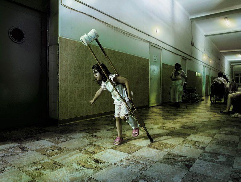 Креативные работы от студии Carioca (65 фото)