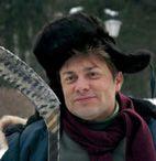 Странный день рождения Сергея Белоголовцева