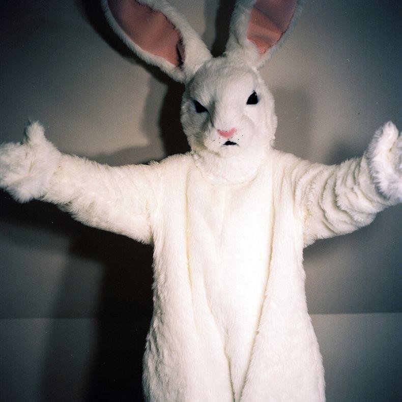 Костюм кролика (9 Фото) » Триникси b2d7a06dc288c