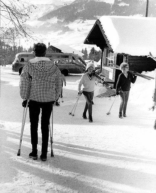 Черно белый креатив (30 фото)
