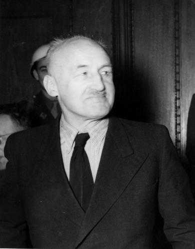 Лица нацизма: осужденные (58 фото + текст)