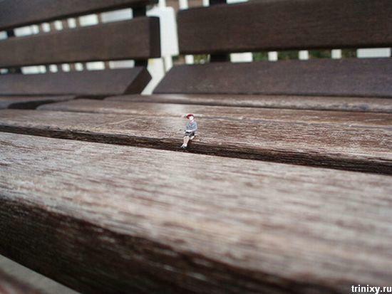 Маленькие люди (33 фото)