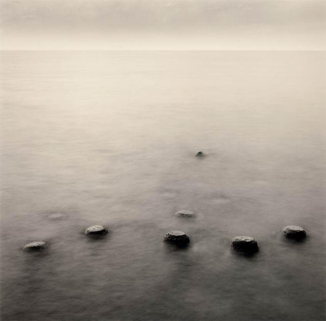 Мир без звуков... Фотограф Michael Kenna (143 фото)