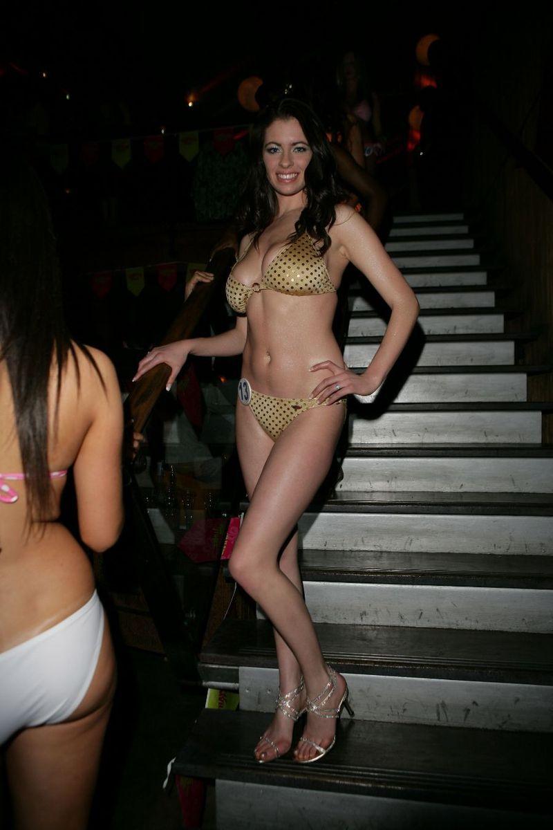 Конкурс Miss Hawaiian Tropic 2008 (45 фото)