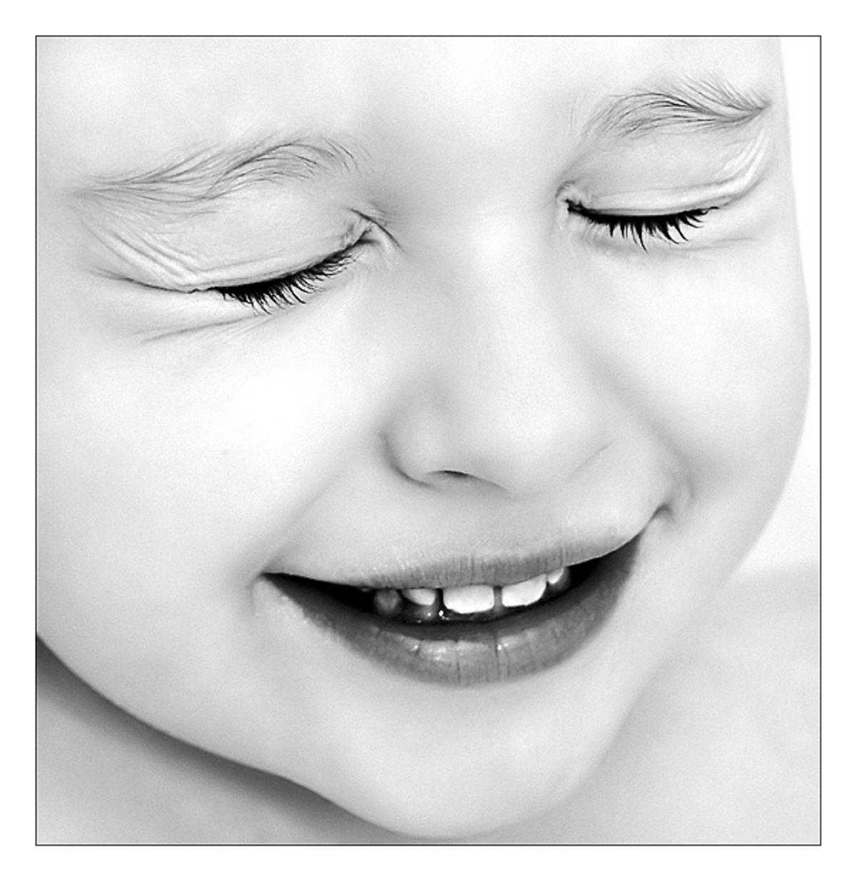 Дети. Работы фотографа Мартина Пола (Martin Paul) (36 фото)