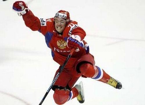 РОССИЯ - ЧЕМПИОН !!!!!!!