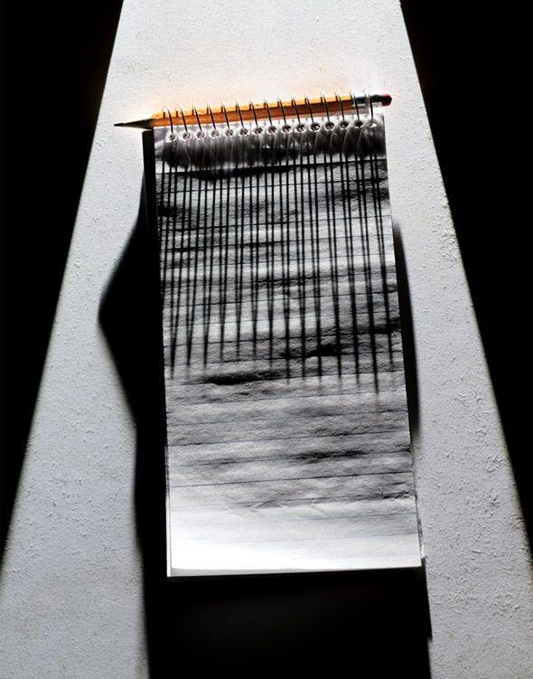 Обладенные работы Horacio Salinas (131 штука)