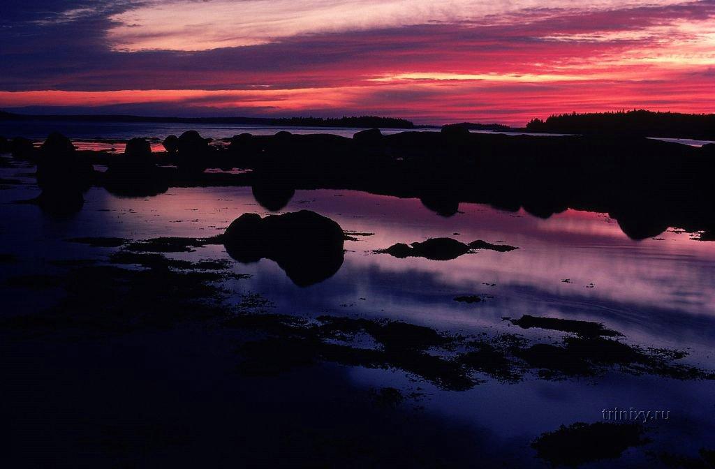 Красивые фотографии природы (20 штук)