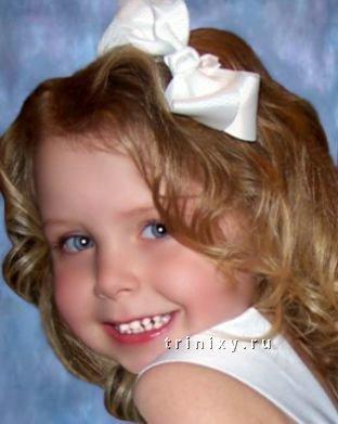 Фотографии детей до и после фотошопа (64 штуки)