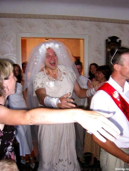 Как выкупать невесту сценарий