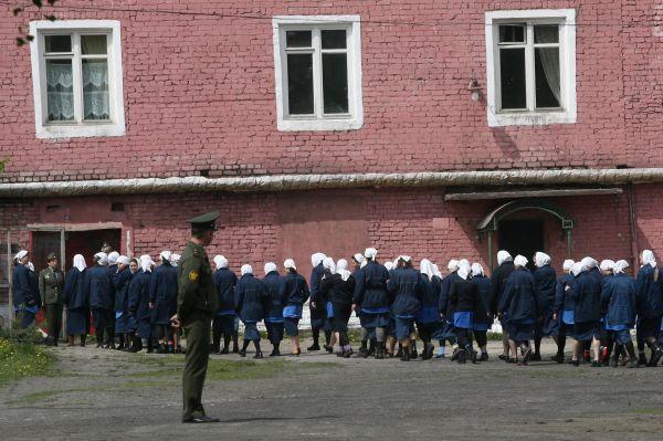 Владимирский централ (20 фото)