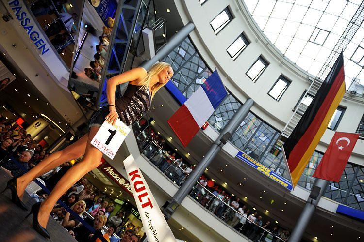 Мисс Евро-2008 (27 фото)