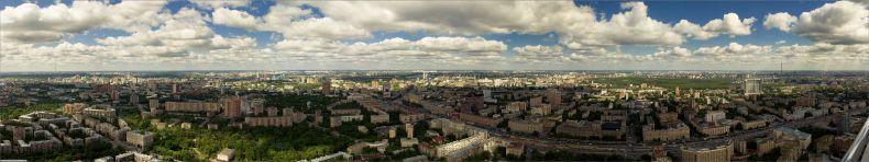 Моя Москва (61 фото)