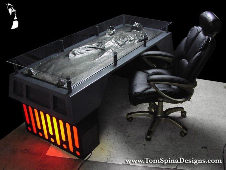 Классные работы от студии Tom Spina Designs (21 фото)