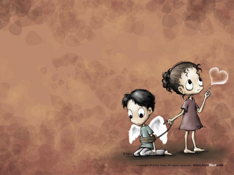 очень красивые рисунки: