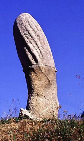 Каменный авторост (16 фото)