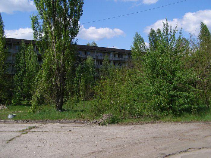 Экскурсия в Припять (49 фото)