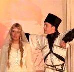 Самые видные столичные невесты