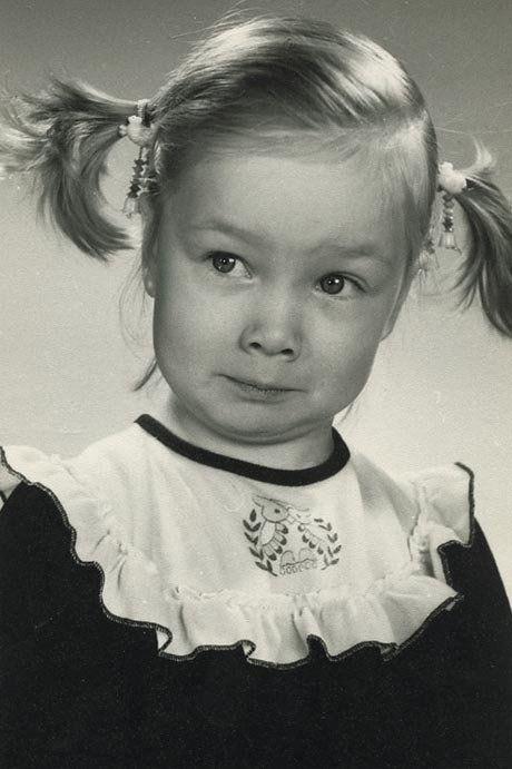 Детские фотографии знаменитостей (80 фото)