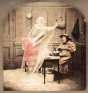 Фотографии с привидениями (23 штуки)