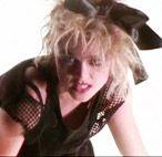 Была ли Мадонна в 20 лет хороша как сейчас