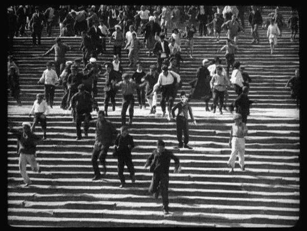 Классика и современность. Фотожаба на кинофильмы. Продолжение (149 работ)