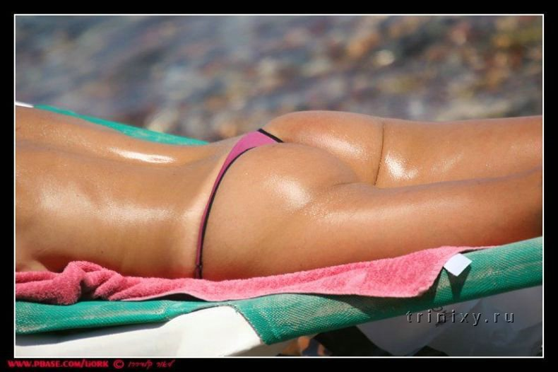 Пляжи Израиля (160 фото) Есть НЮ