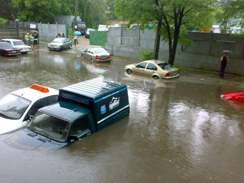 После дождичка в четверг (9 фото)