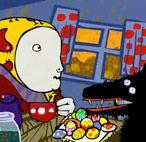 Самые смешные мультфильмы Рунета