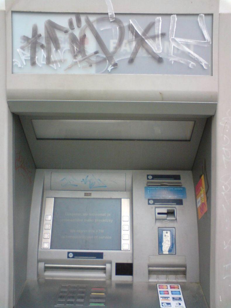Будьте осторожны! Кидалово с банкоматами продолжается (10 фото)