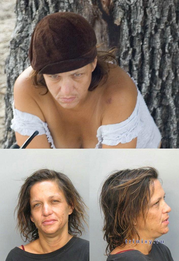 проститутки и наркоманки фото