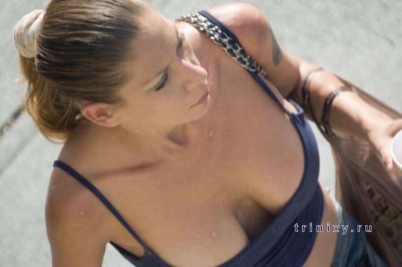 фотографии проституток наркоманок