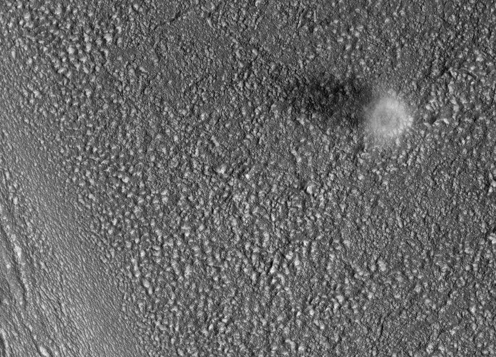 Фотографии Марса (16 фото)
