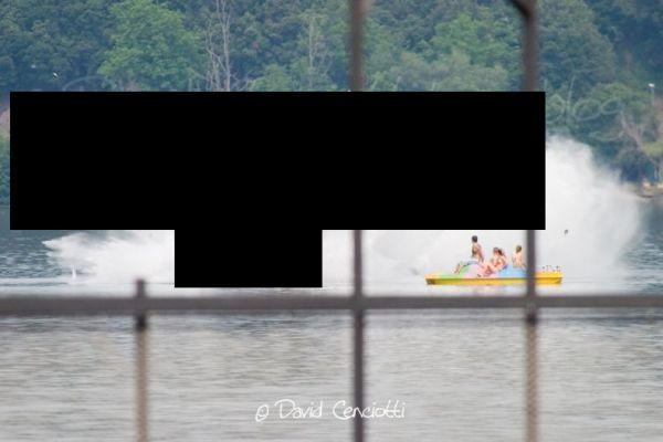 Жуть на воде (7 фото + видео)