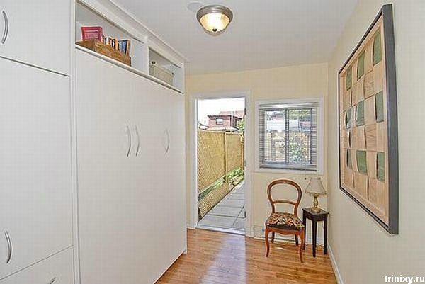 Продается самый маленький жилой домик (18 фото)