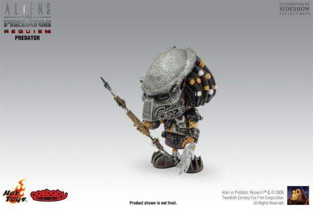 Игрушка знаменитого инопланетяна (19 фото)