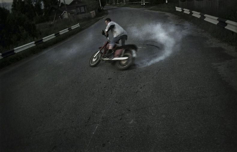 Лучшие фотографии 2008 года (21 штука)