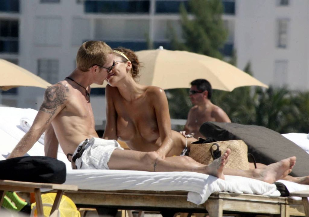 Oksana andersson topless — pic 13