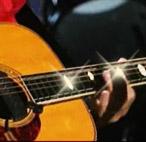 Живое выступление одного из самых романтичных гитаристов планеты