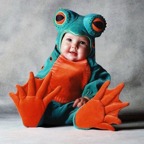 фото детей в костюмах
