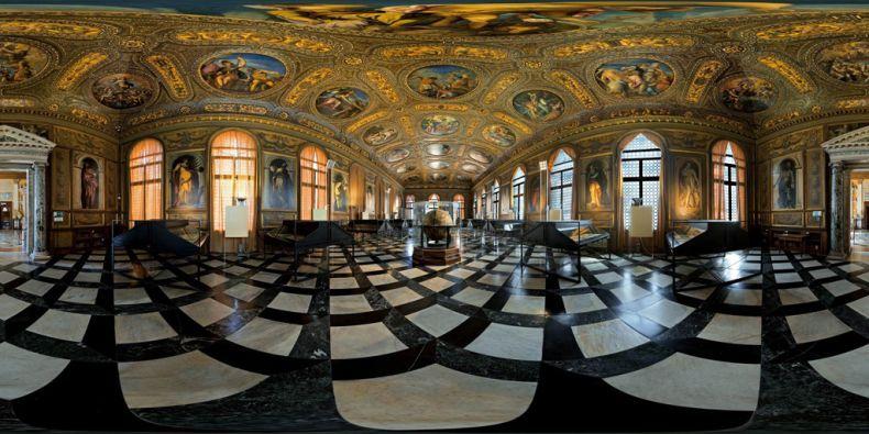 Самые красивые библиотеки мира (26 Фото)