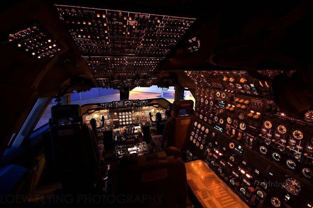 10 лучших видов из кокпитов самолетов (10 фото)